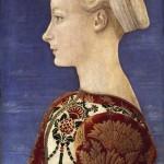 Антонио Поллайоло, Женский портрет
