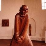Эрнст Барлах, Молящийся