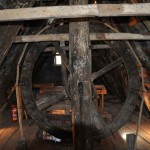 Дом 14 века в Штральзунде