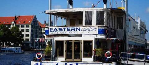 Eastern Comfort
