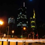 Main Tower, Commerzbank Tower