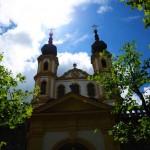 Паломническая капелла, Вюрцбург