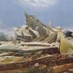 Каспар Давид Фридрих, Гибель надежды