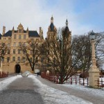 Замок в Шверине