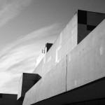 Здание театра в Дармштадте