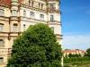 Замок герцогов Мекленбургских