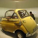 Музей БМВ, Мюнхен